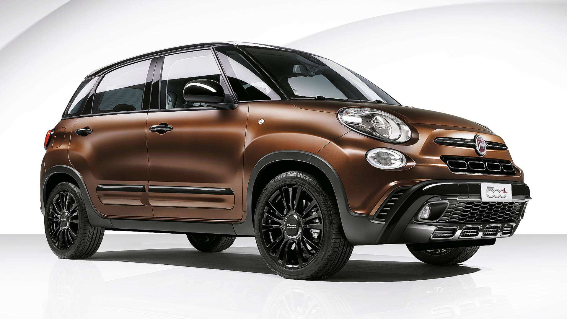 46 The 2020 Fiat 500L Spesification