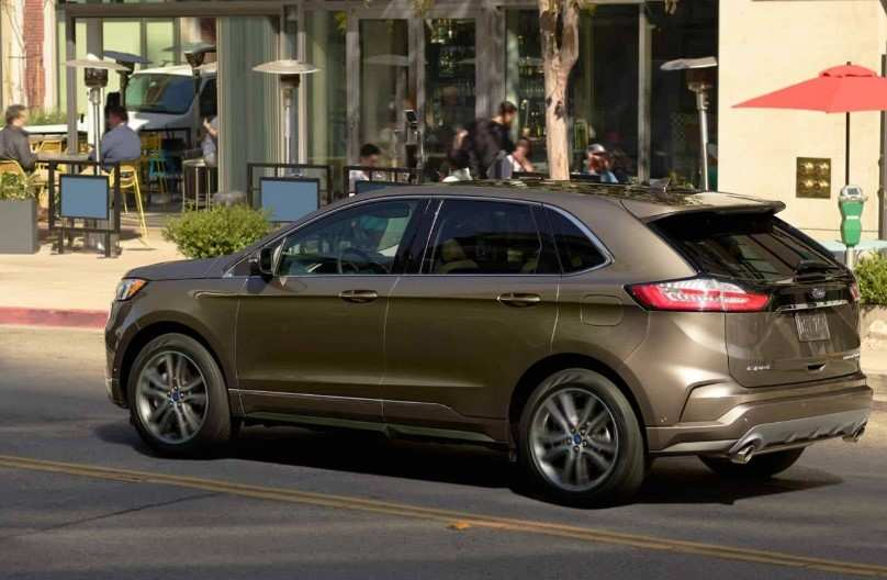 46 The 2020 Ford Edge Release Date