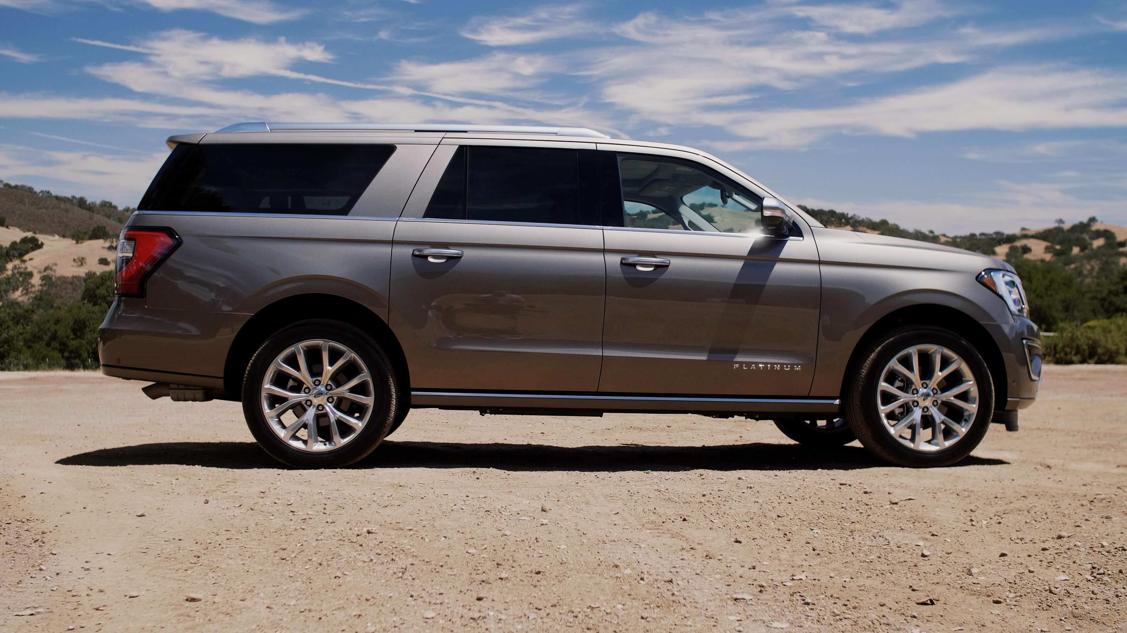 46 The 2020 Ford Expedition Research New