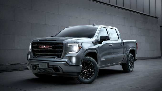 46 The 2020 GMC Sierra Build And Price Prices