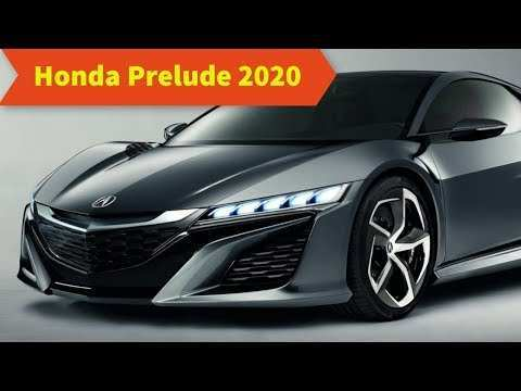 46 The 2020 Honda Prelude New Model And Performance