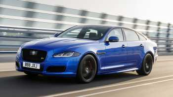 46 The 2020 Jaguar XJ Picture