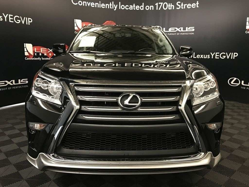 46 The 2020 Lexus GX 460 Performance And New Engine
