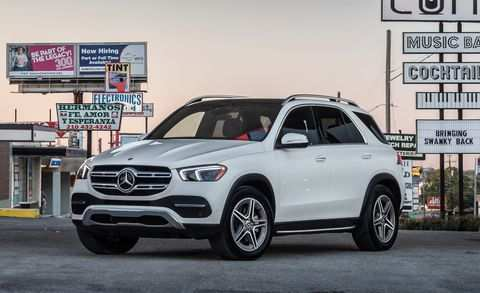 46 The 2020 Mercedes Ml Class Review And Release Date
