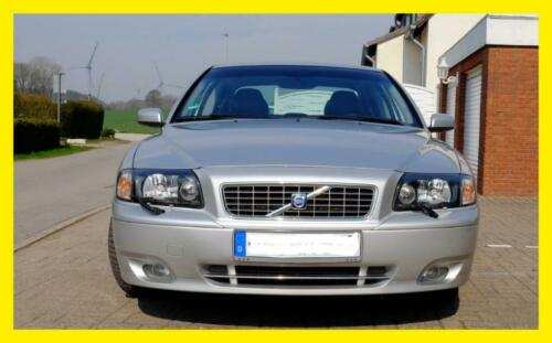 46 The 2020 Volvo S80 Price Design And Review