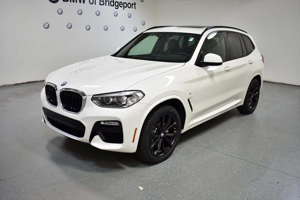 46 The Best 2019 BMW X3 Overview
