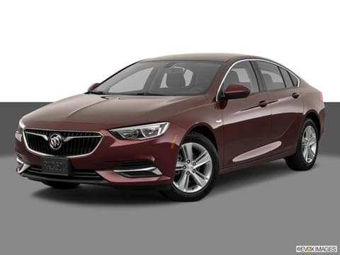46 The Best 2019 Buick Regal Concept