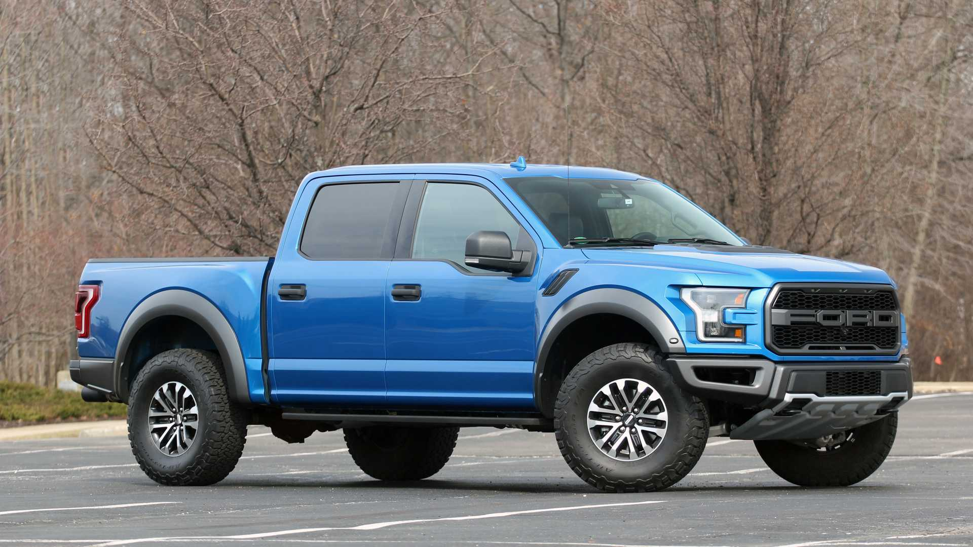 46 The Best 2019 Ford F150 Raptor Engine