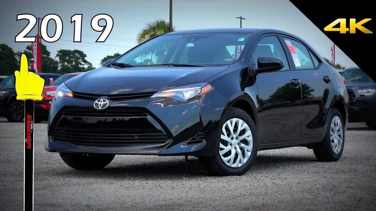 46 The Best 2019 Toyota Avensis Images