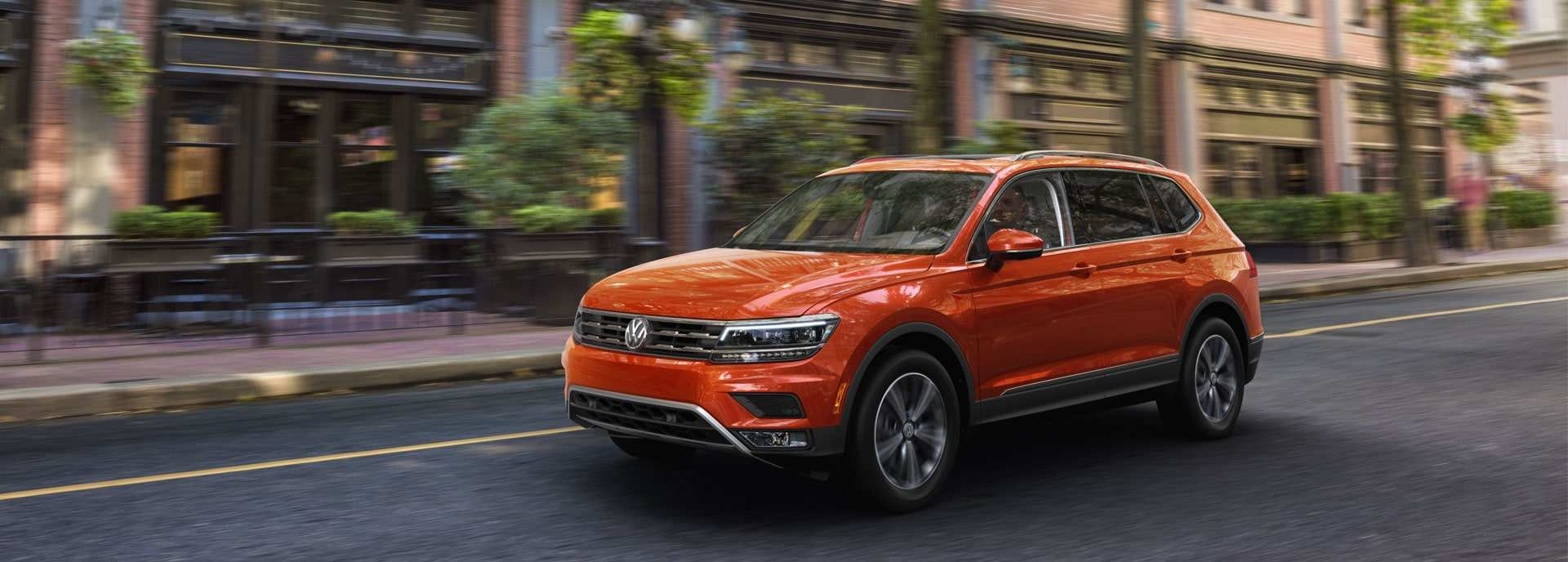 46 The Best 2019 Volkswagen Tiguan Pictures