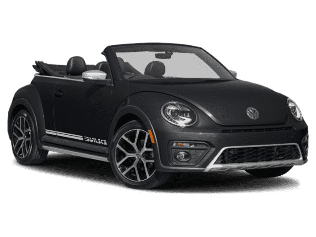 46 The Best 2019 Vw Beetle Dune Release Date And Concept