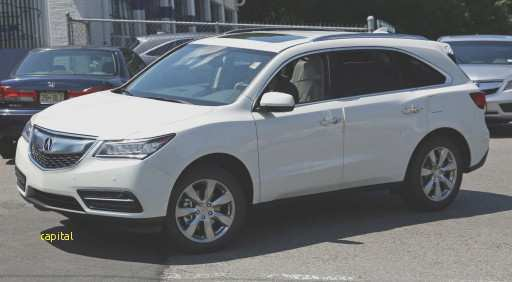 46 The Best 2020 Acura MDX Hybrid Pictures