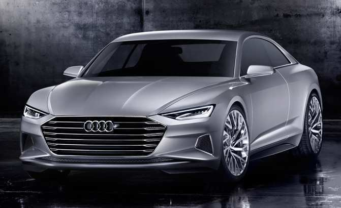 46 The Best 2020 Audi A9 Spesification