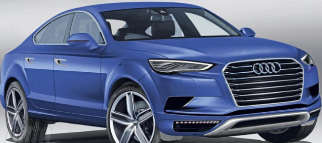 46 The Best 2020 Audi Q6 Rumors
