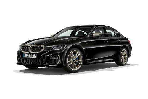 46 The Best 2020 BMW 3 Series Redesign