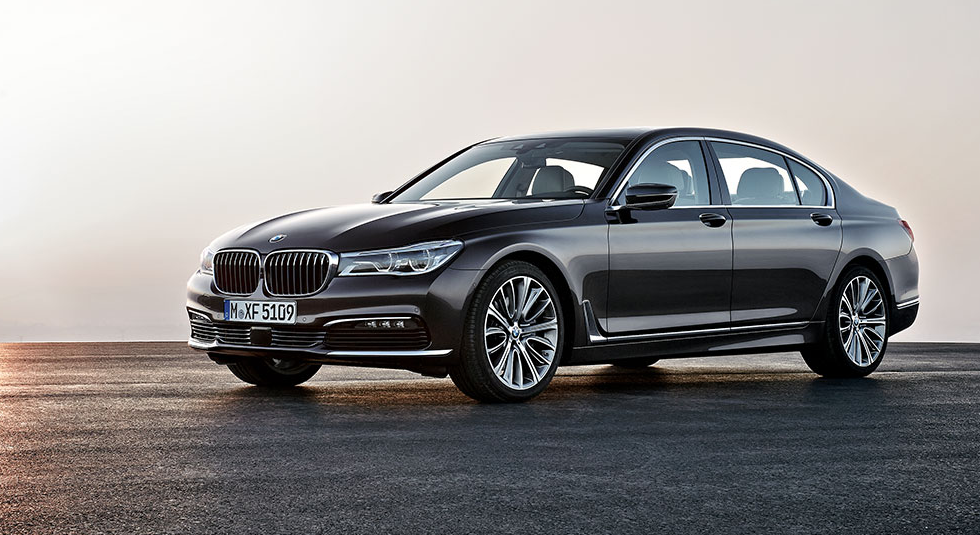 46 The Best 2020 BMW 7 Series Order Guide Rumors