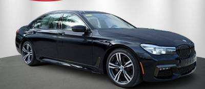 46 The Best 2020 BMW 7 Series Perfection New Ratings