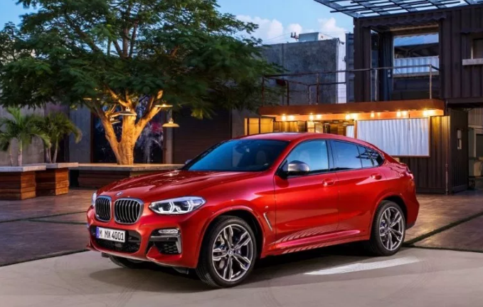 46 The Best 2020 BMW X4 Wallpaper