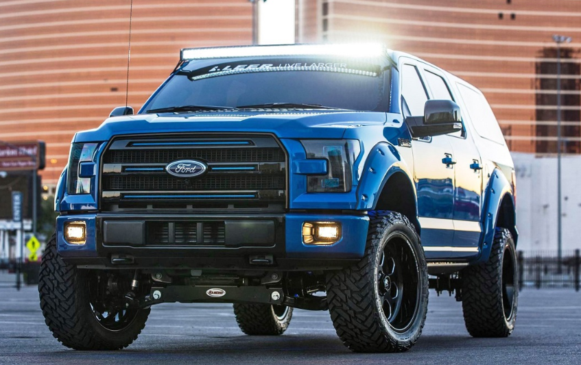 46 The Best 2020 Ford Excursion Redesign And Concept