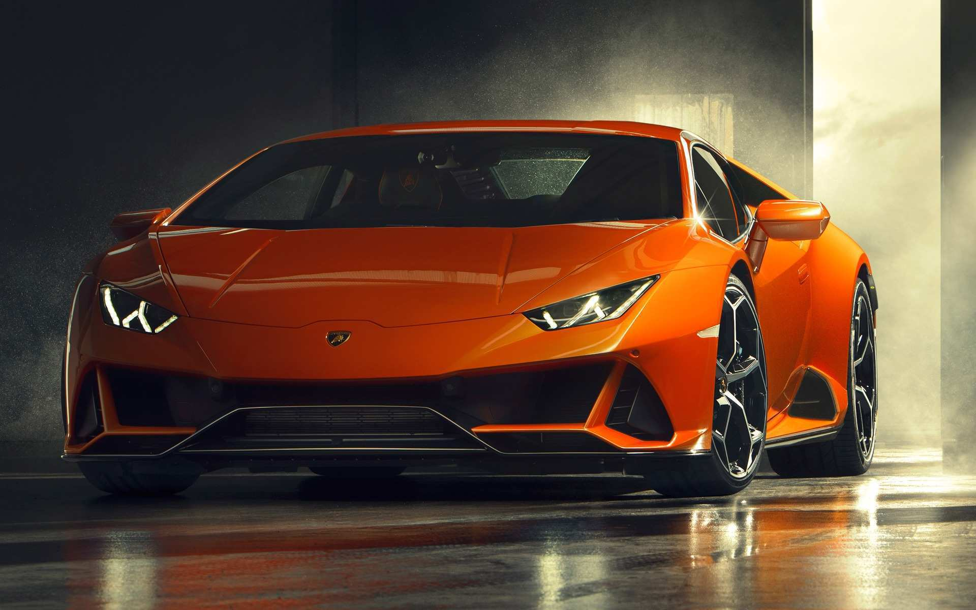 46 The Best 2020 Lamborghini Huracan Photos