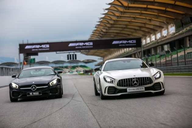 46 The Best 2020 Mercedes AMG GT Redesign And Concept