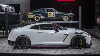 46 The Best 2020 Nissan Gt R Wallpaper
