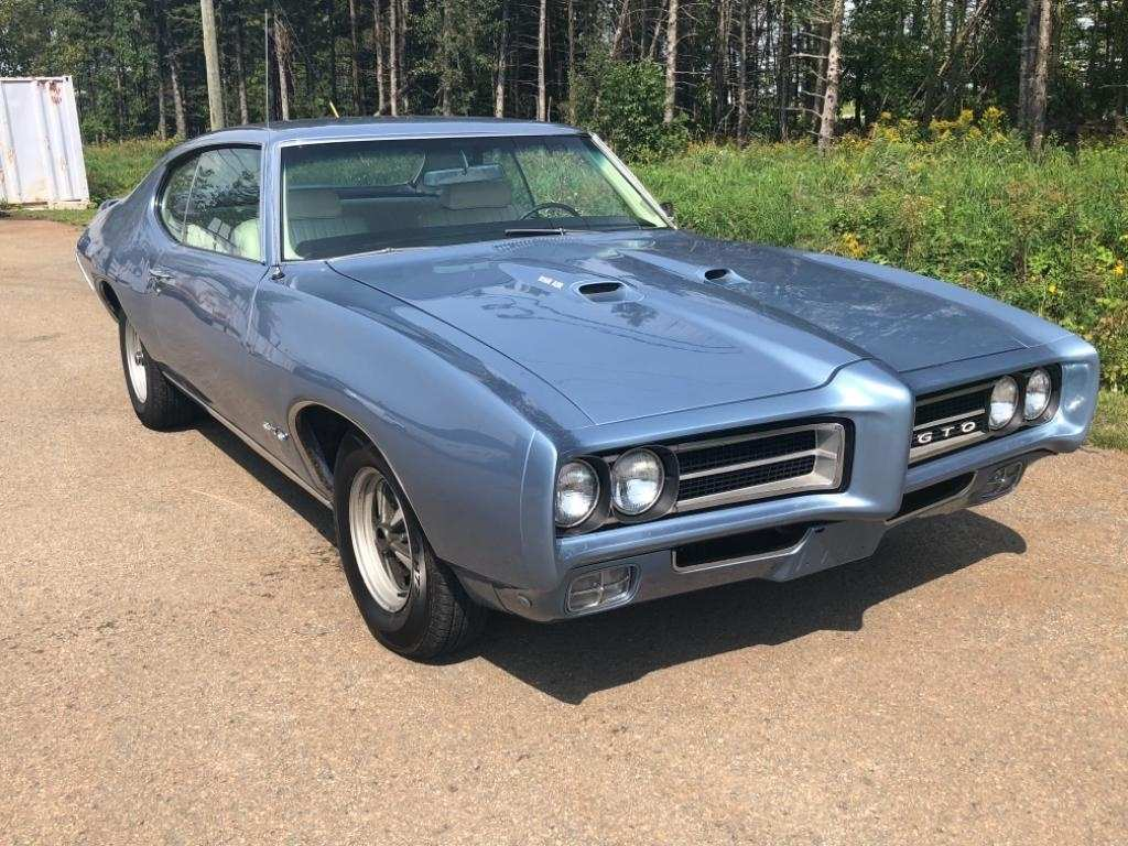 46 The Best 2020 Pontiac GTO New Model And Performance
