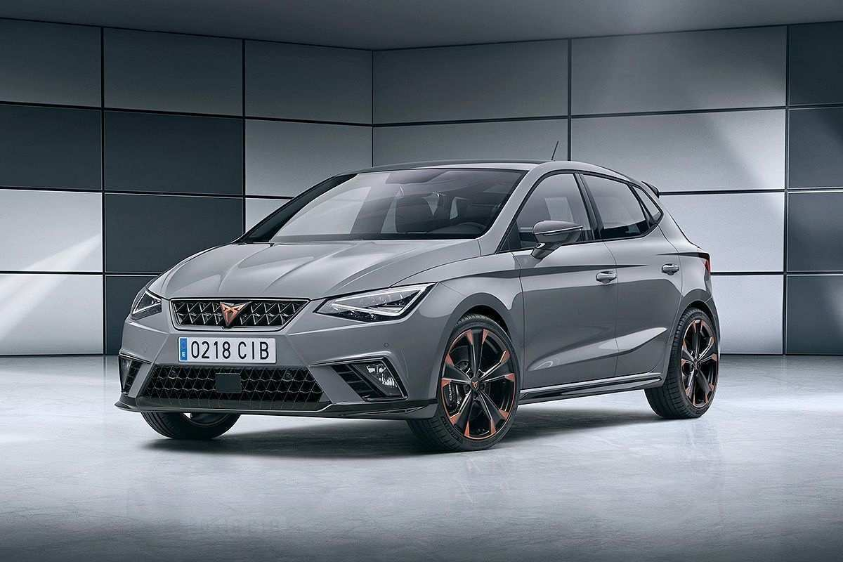 46 The Best 2020 Seat Ibiza Configurations