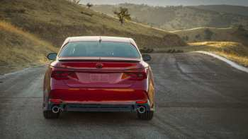 46 The Best 2020 Toyota Camry Wallpaper
