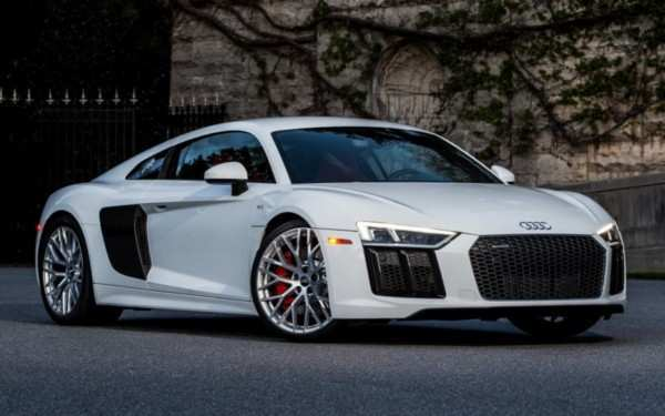 46 The Best Audi R8 2020 Price Configurations