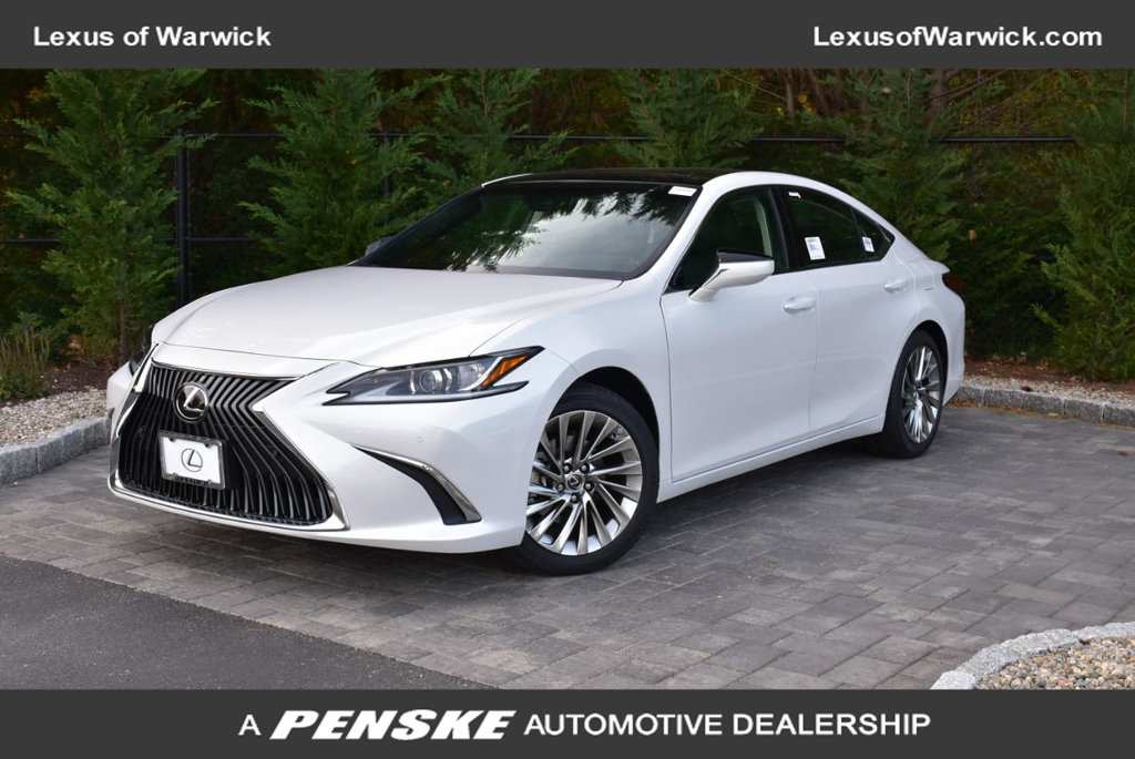 46 The Best Is 350 Lexus 2019 Release