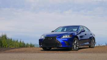 46 The Best Lexus 2019 F Sport Review and Release date