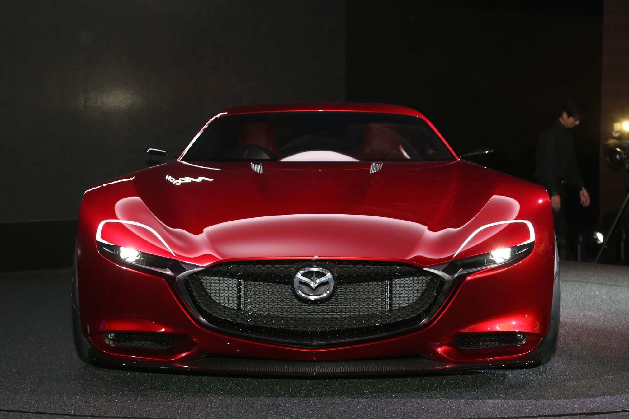 46 The Best Mazda Rx7 2020 Rumors