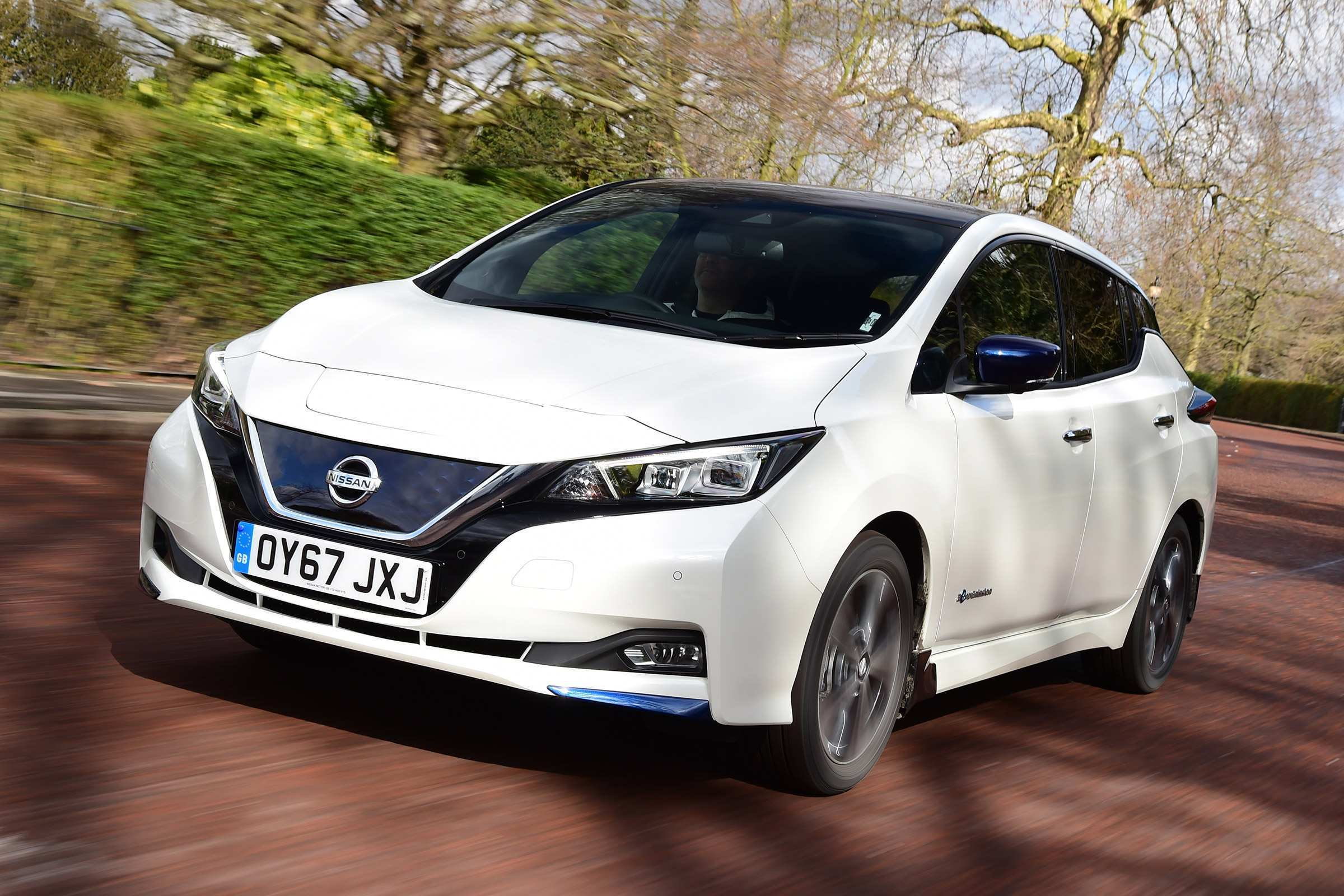 46 The Best Nissan Leaf 2020 Uk Performance And New Engine