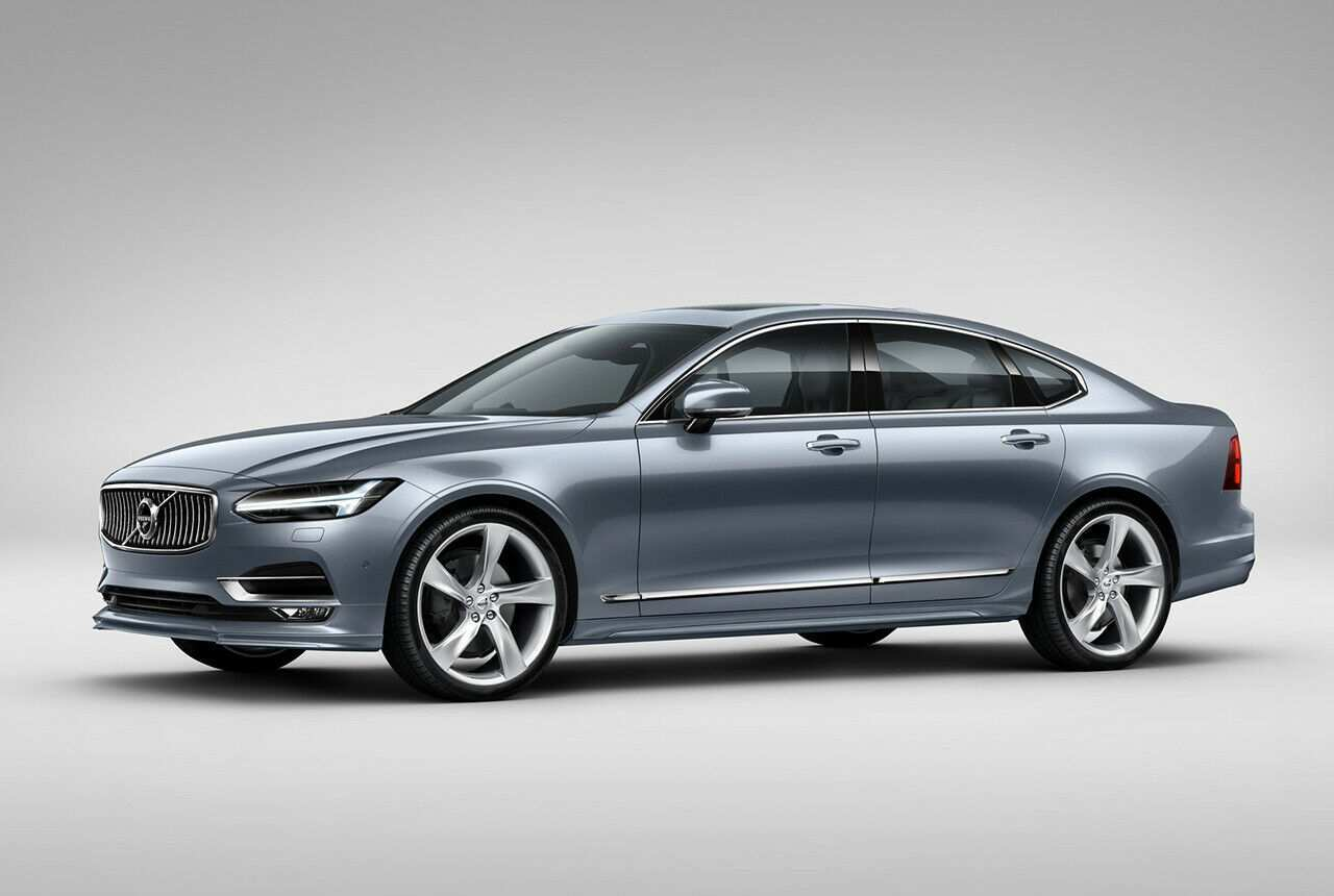 46 The Best Volvo V90 Prices