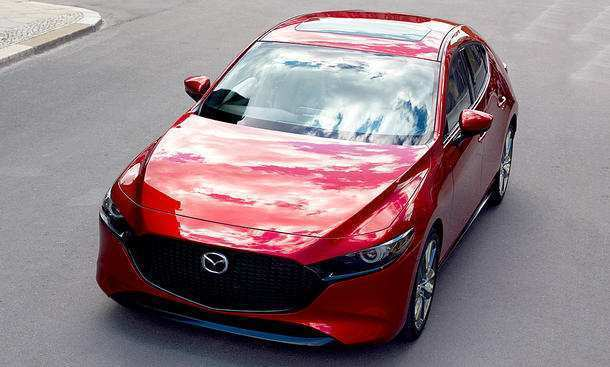 46 The Best X3 Mazda 2019 Specs And Review