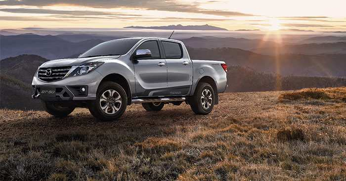46 The Mazda Bt 50 Pro 2019 Overview