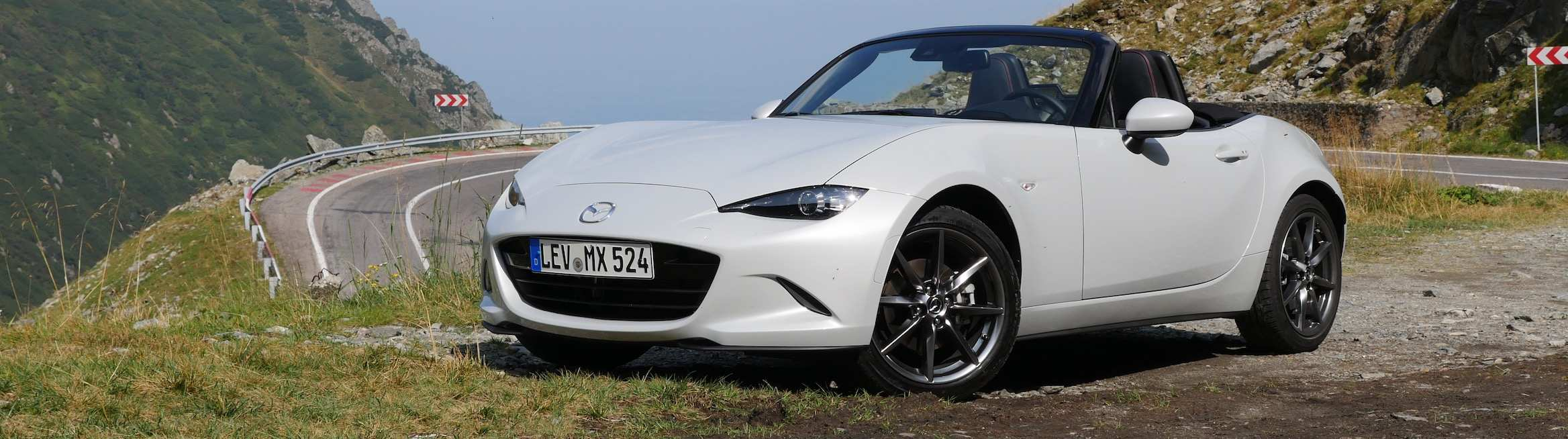 46 The Mazda Mx 5 Facelift 2020 Picture