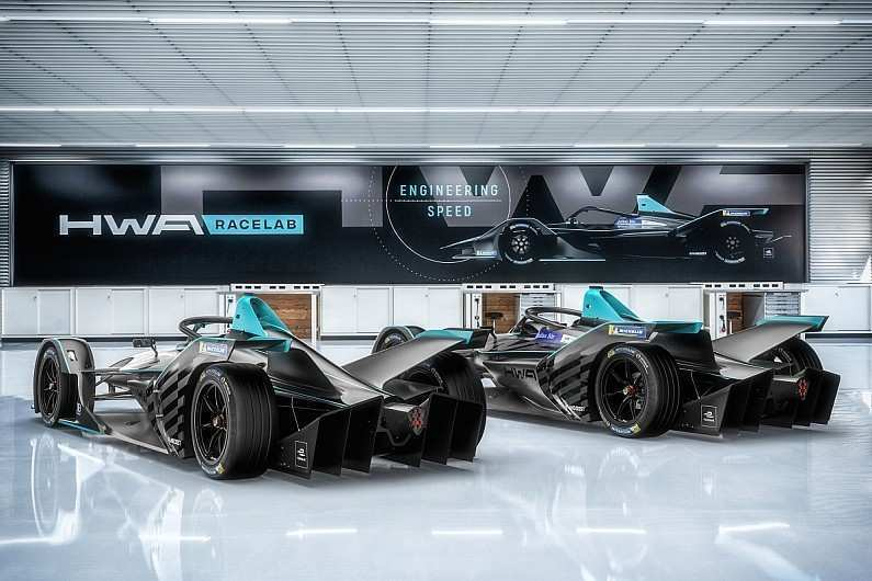 46 The Mercedes Formula E 2019 Redesign And Review