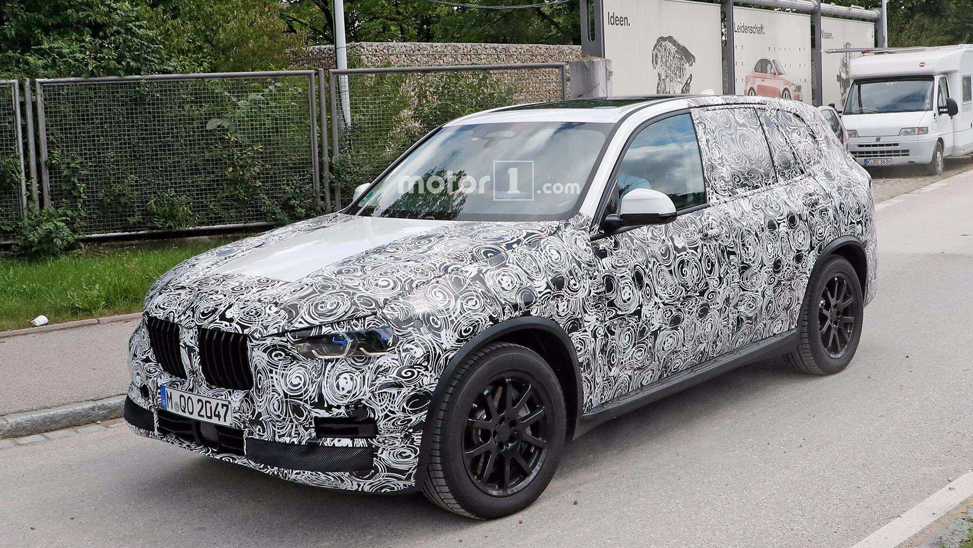 46 The Next Gen BMW X5 Suv Review And Release Date