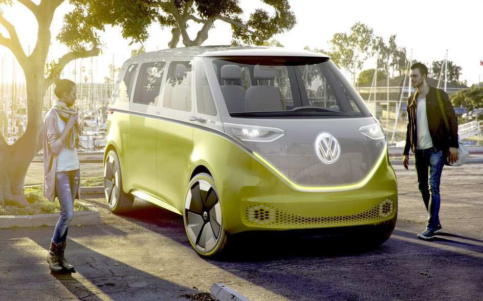 46 The Volkswagen Vanagon 2020 Reviews