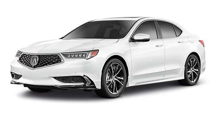 47 A 2019 Acura Tl Specs And Review