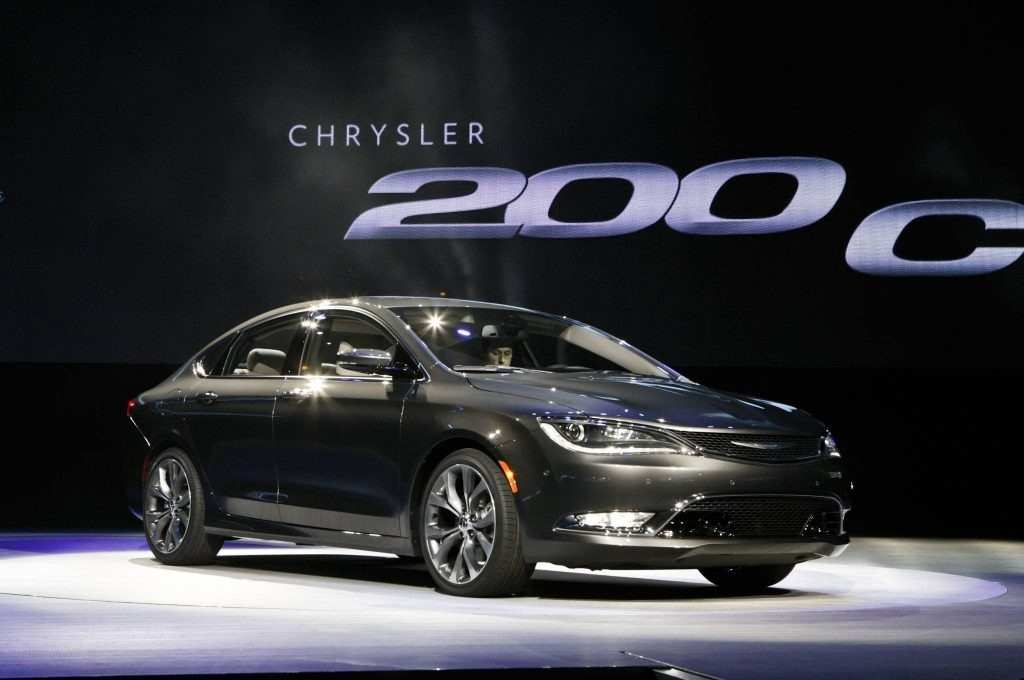 47 A 2019 Chrysler 200 Convertible Srt Pricing