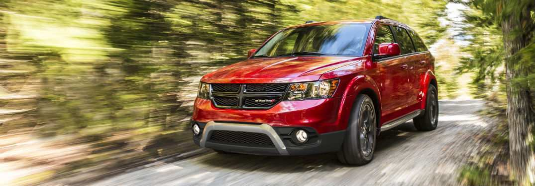 47 A 2019 Dodge Journey Srt Pictures