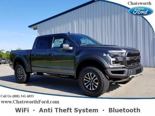 47 A 2019 Ford F150 Svt Raptor Pricing