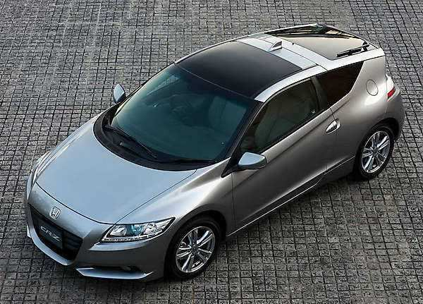 47 A 2019 Honda Crz Reviews
