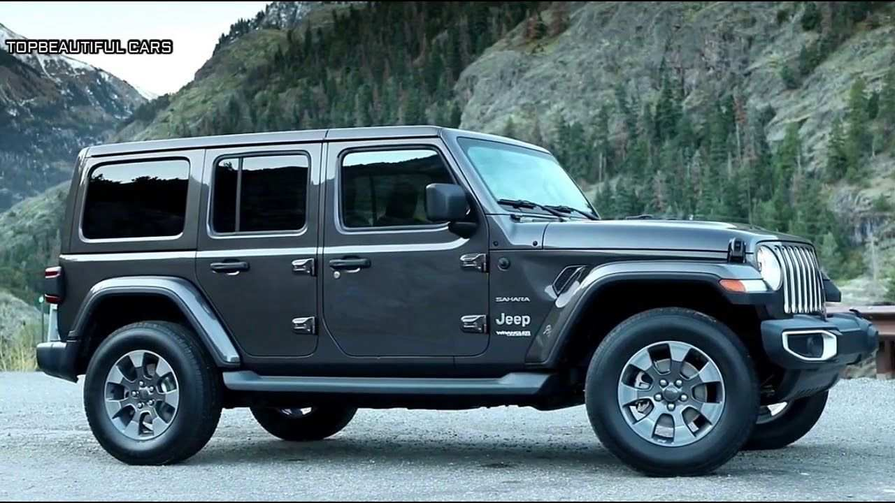 47 A 2019 Jeep Build And Price Price And Review