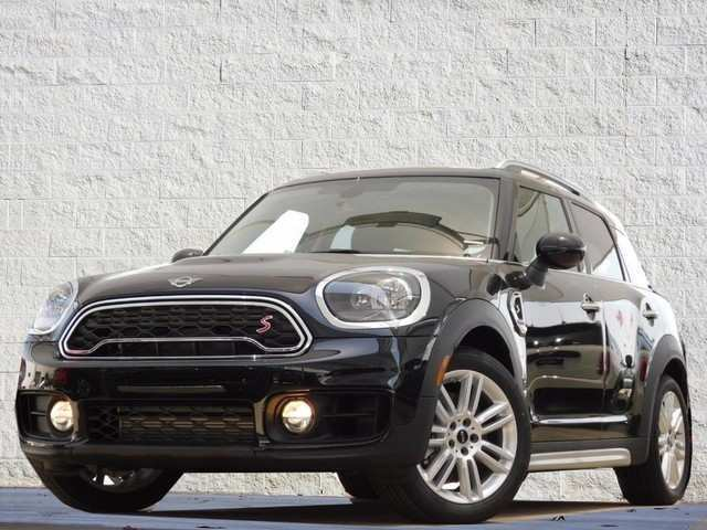 47 A 2019 Mini Cooper Countryman New Review