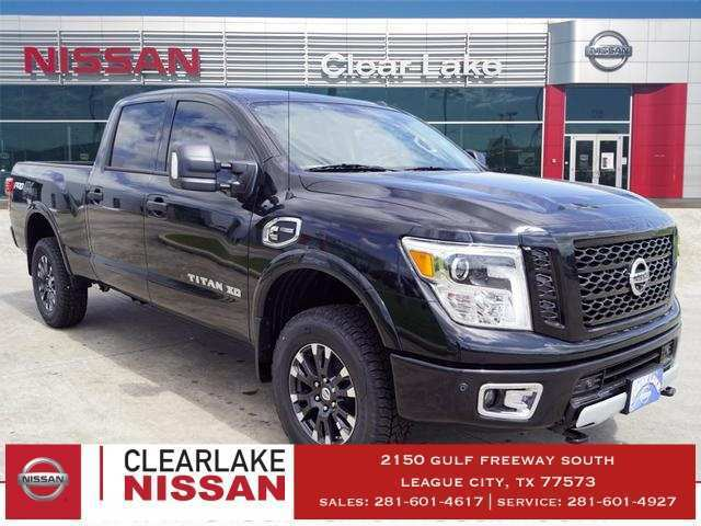 47 A 2019 Nissan Titan Xd New Model And Performance