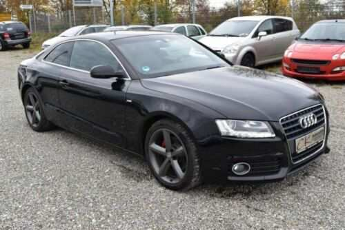 47 A 2020 Audi A5 Coupe Configurations